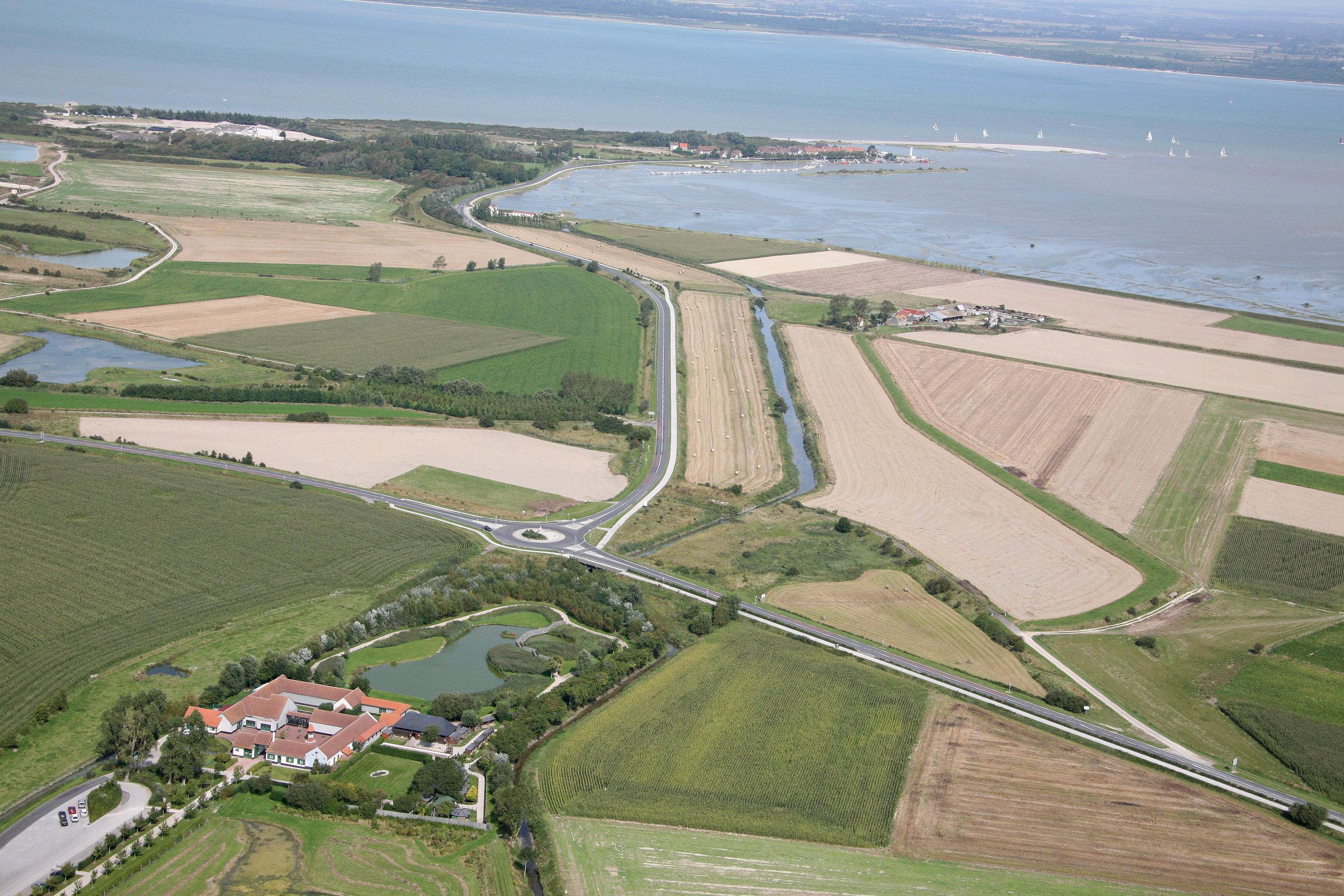 Baie de somme wetland link international - Baie de la somme ...