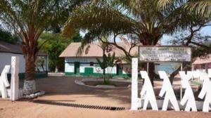 Maison Environmentale Bubaque