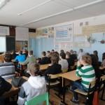 smolensk classroom