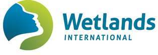 New logo Wetlands International small