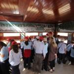 School Children at Ras al Khor