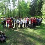Yauza ecological competition