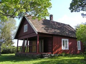 Holmen Nature Centre