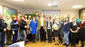 Smolensk attendees