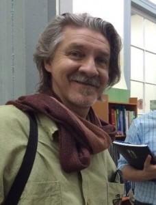Sr Jorge Cappato