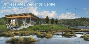 Driftless Area Wetland Centre