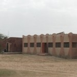 siège de la conservation