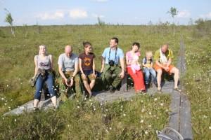 Polistovsky group