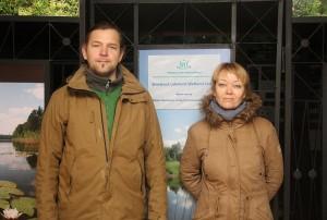 Polistovsky visit to Smolensk