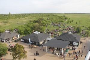 Nature centre Amager