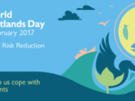 poster of world wetland day