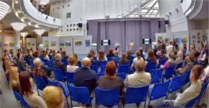 Smolensk WWD 2017 meeting