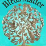 "poster""why birds matter"""