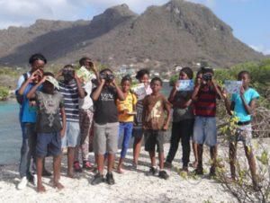 Union Island, Caribbean, photo: Orisha Joseph