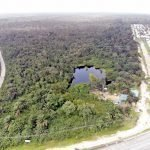 Finima Nature Park from above