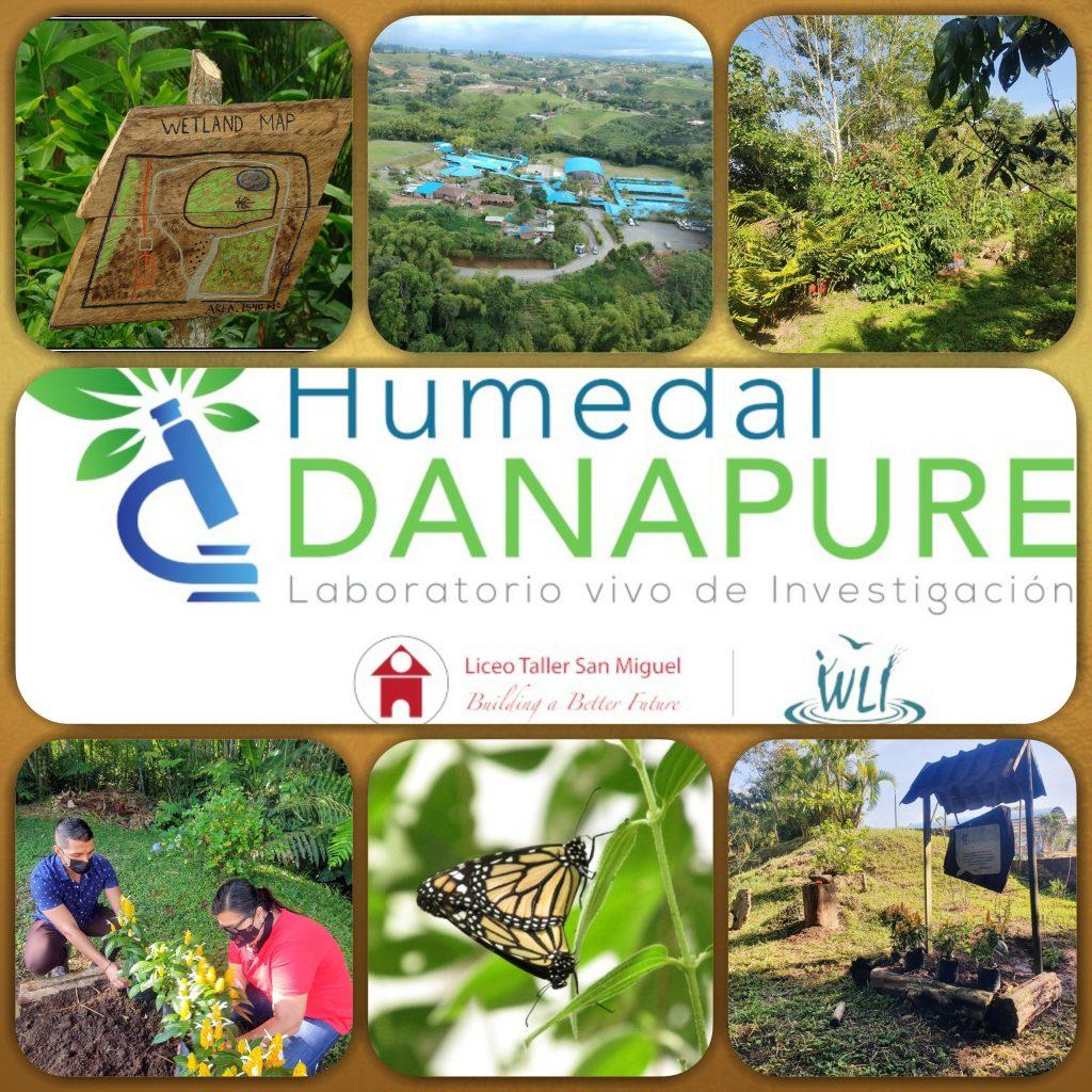 DANAPURE Día Mundial de los Humedales 2021