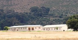 Wakkerstroom Tourism and Education Centre