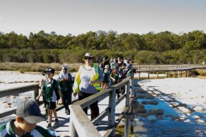Lake-Mealup-thrombolites-Greenfields-Primary-School-Excursion-PHCC