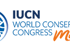 Logo of IUCN WCC 2020